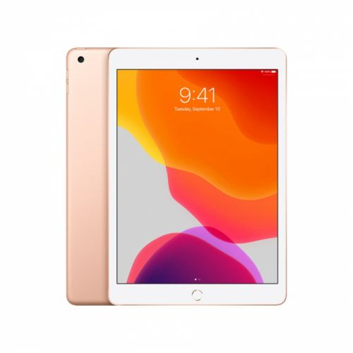 Планшет Apple iPad 10.2 128GB + LTE Gold (MW722/MW6G2) 2019