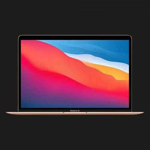 MacBook Air 13 Retina, Gold, 512GB with Apple M1 2020