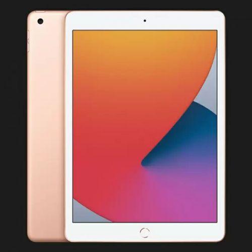 Планшет Apple iPad 10.2 32GB + LTE Gold 2020