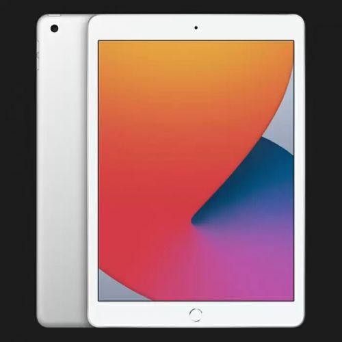 Планшет Apple iPad 10.2 32GB Silver 2020
