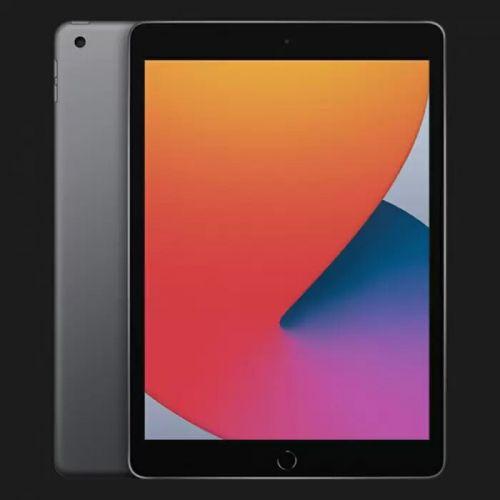 Планшет Apple iPad 10.2 128GB + LTE Space Gray 2020