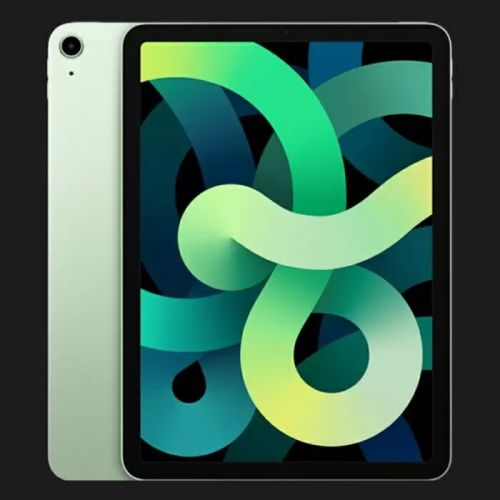 Apple iPad Air, 64GB, Wi-Fi, Green