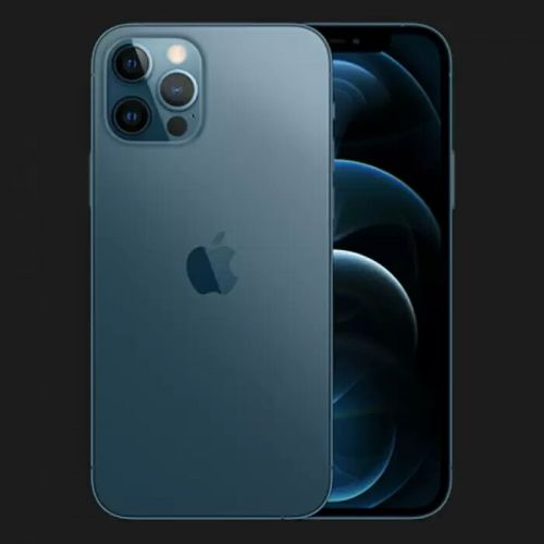 iPhone 12 Pro 128GB (Pacific Blue)