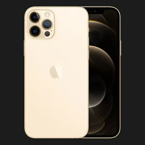 iPhone 12 Pro Max 256GB (Gold)