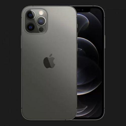 iPhone 12 Pro 256GB (Graphite) (Dual Sim)