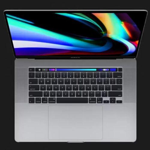 Ноутбук Apple MacBook Pro 16 Retina, Space Gray 1TB 2019