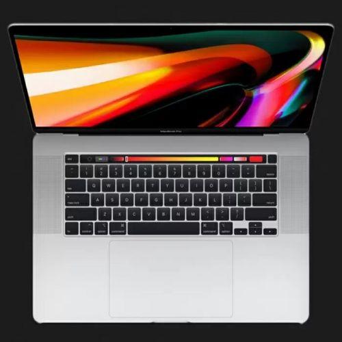 Ноутбук Apple MacBook Pro 16 Retina, Silver 1TB 2019