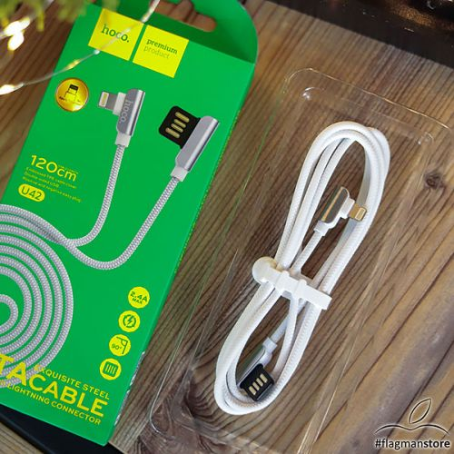 Кабель Hoco U42 Micro USB