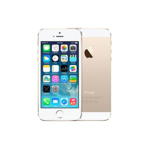 Apple iPhone 5s 64GB Gold бу