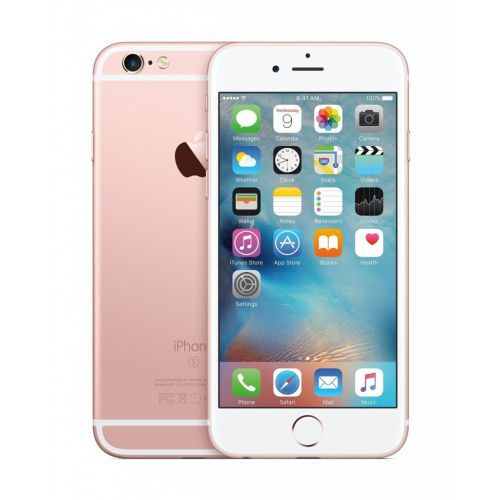 Apple iPhone 6s 128GB Rose Gold бу