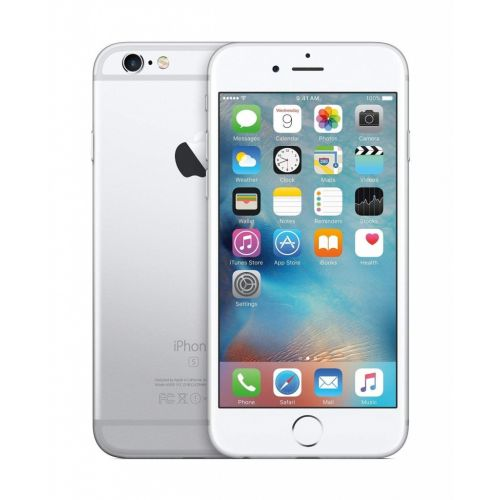 Apple iPhone 6s 64GB Silver бу