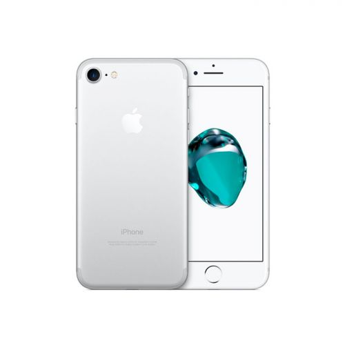 Apple iPhone 7 128GB Silver бу