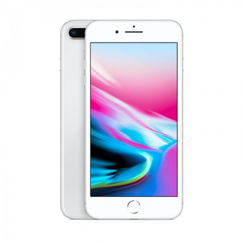 Apple iPhone 8 Plus 64GB Silver бу