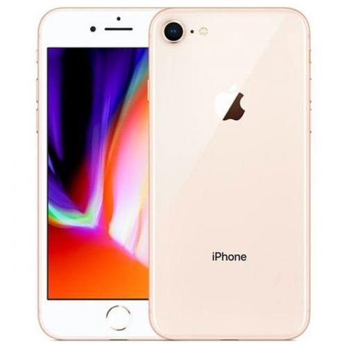 Apple iPhone 8 256GB Gold бу