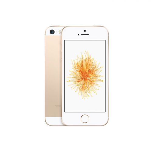 Apple iPhone SE 64GB Gold бу