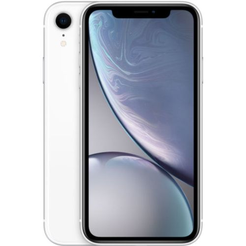 iPhone XR 256GB Dual-Sim (White)