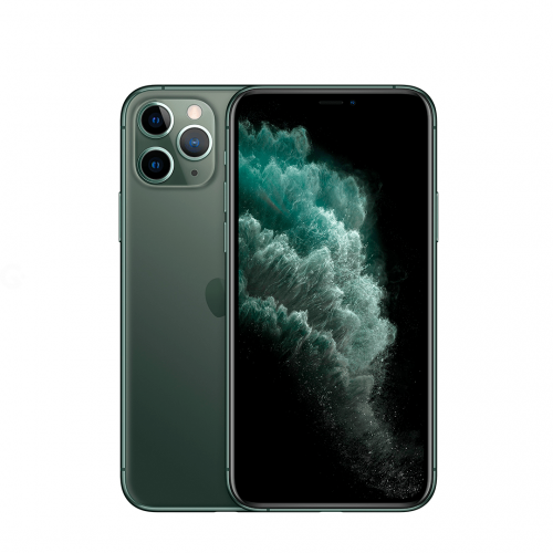 iPhone 11 Pro 64Gb Midnight Green бу