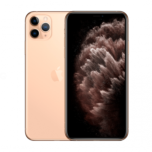 iPhone 11 Pro Max 256Gb Gold бу
