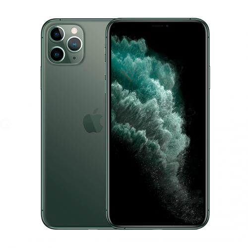 iPhone 11 Pro Max 256Gb Midnight Green бу