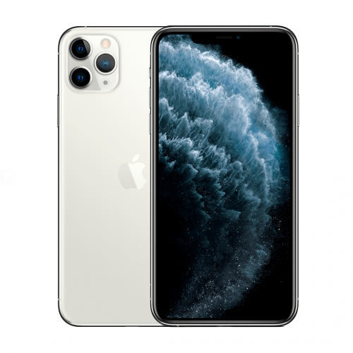 iPhone 11 Pro Max 512Gb Silver бу