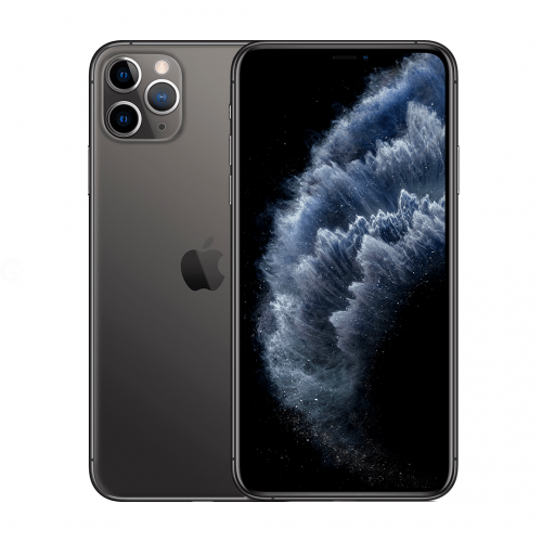 iPhone 11 Pro Max 256Gb Space Gray бу