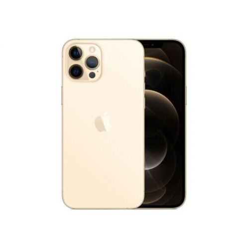 iPhone 12 Pro Max 512GB (Gold)