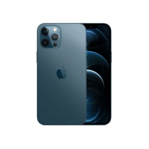 iPhone 12 Pro Max 512GB (Pacific Blue)
