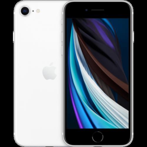 iPhone SE 128GB White 2020