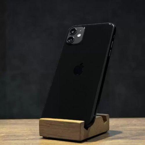 б/у iPhone 11 64GB, ідеальний стан (Black)
