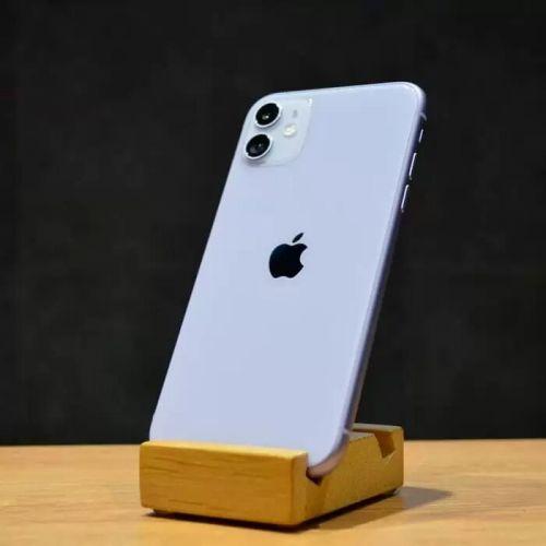 б/у iPhone 11 128GB, ідеальний стан (Purple)