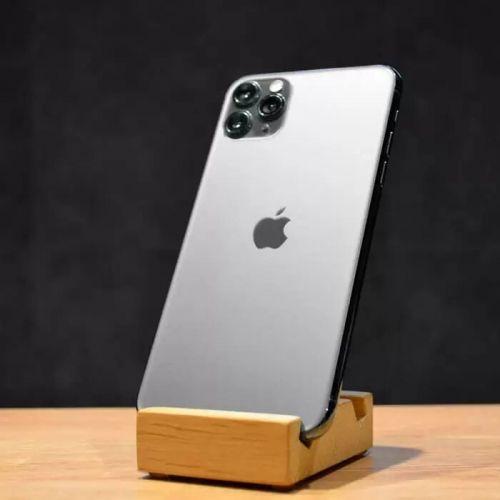 б/у iPhone 11 Pro Max 256GB, середній стан (Space Gray)