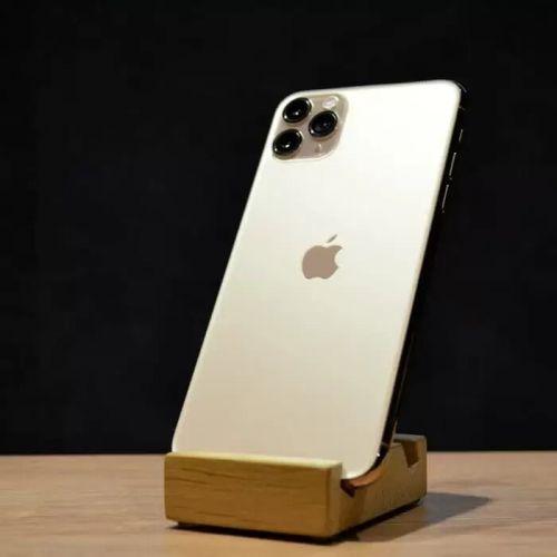 б/у iPhone 11 Pro Max 256GB, середній стан (Gold)