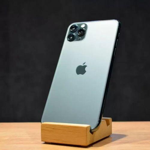 б/у iPhone 11 Pro 256GB, ідеальний стан (Midnight Green)