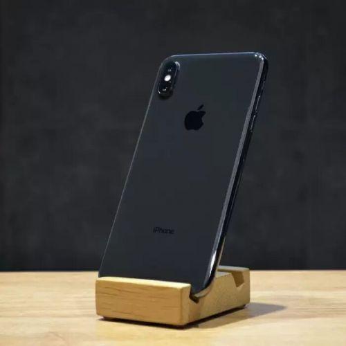 б/у iPhone X 64GB, відмінний стан (Space Gray)