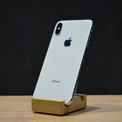 б/у iPhone X 64GB, ідеальний стан (Silver)