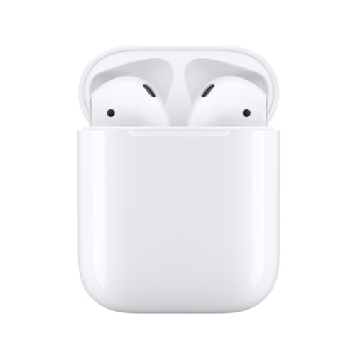 AirPods with Wireless Charging Case MRXJ2 2019