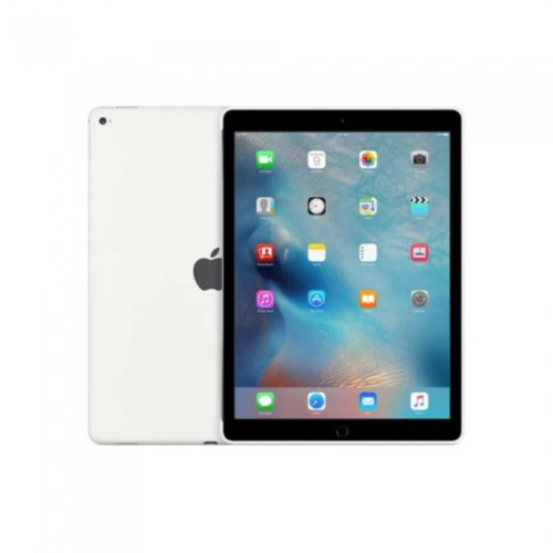 Apple Silicone Case для iPad Pro 12.9 (White)