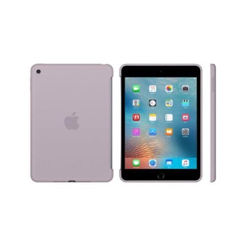Apple iPad mini 4 Silicone Case (Lavender)