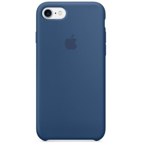Apple iPhone 7 /8 Silicone Case Ocean Blue (MMWW2)