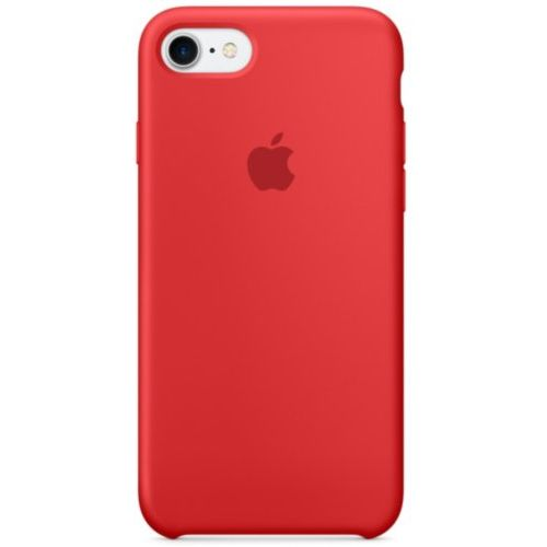 Apple iPhone 7/8Silicone Case (PRODUCT)RED (MMWN2)