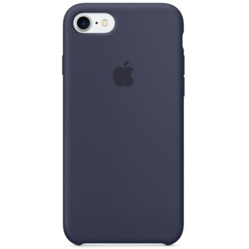 Apple iPhone 7/8 Silicone Case Midnight Blue (MMWK2)