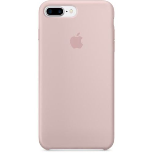 Apple iPhone 7/8 Plus Silicone Case Pink Sand (MMT02)