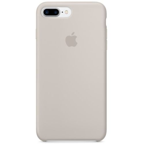 Apple iPhone 7/8 Plus Silicone Case Stone (MMQW2)