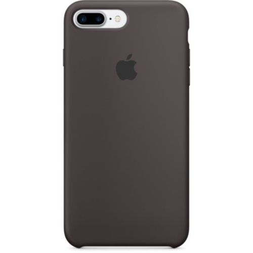 Apple iPhone 7/8 Plus Silicone Case Cocoa (MMT12)