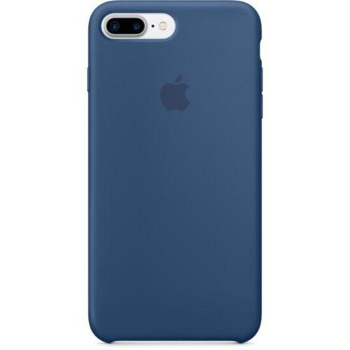 Apple iPhone 7/8 Plus Silicone Case Ocean Blue (MMQX2)