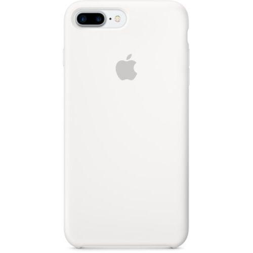 Apple iPhone 7/8 Plus Silicone Case White (MMQT2)