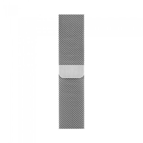 Ремінець Apple Watch Milanese Loop 38mm (Silver)