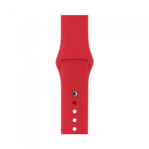 Apple Sport Band 38mm (Red)