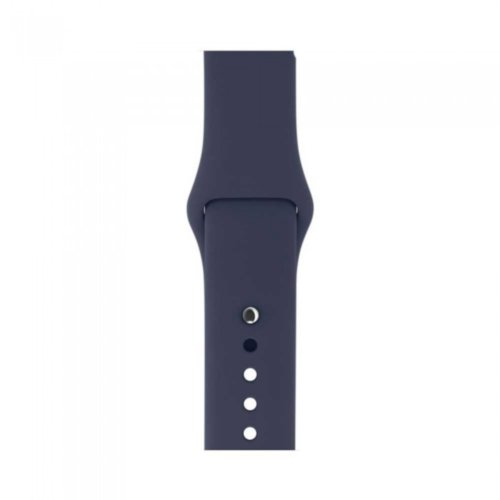 Apple Sport Band 38mm (Midnight Blue)