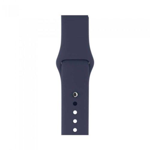 Apple Sport Band 42mm (Midnight Blue)